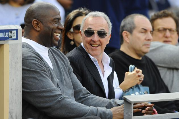 Frank McCourt's Increasing Triumph Means More Pressure on New Dodgers Owners