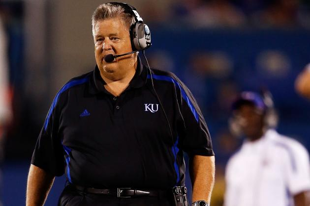 2013 Kansas football's 10 things to know: Charlie Weis' JUCO gambit