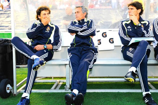 Profiling Jose Mourinho's Support Staff at Chelsea and What They Bring