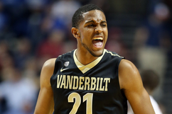 Former Vanderbilt F Sheldon Jeter Loses Appeal Regarding Transfer Restrictions