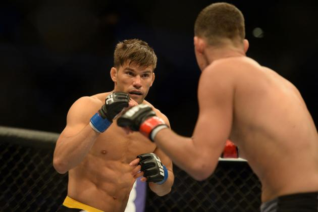 Josh Thomson: 'I am Not Against Gay Marriage or Gay Rights in Any Way'