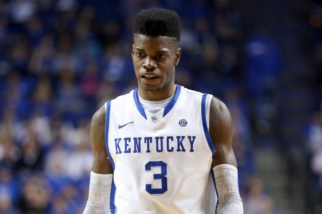 Debate: Which Player Do You Want the Cavaliers to Draft with the 1st Pick?