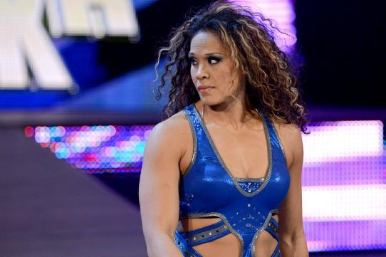Report: Tamina Snuka Is WWE's Latest Concussion Victim