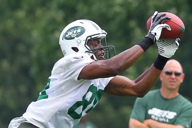 Jets' Ryan Fed Up by WRs' Drops in Practice