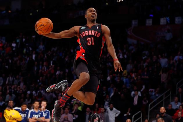 Terrence Ross' Offseason to-Do List for Maximizing Potential Next Season