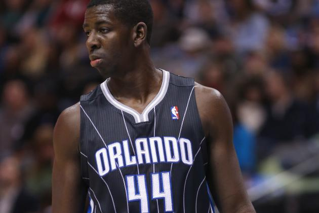Debate: Which Player Do You Want the Magic to Draft with the 2nd Pick?