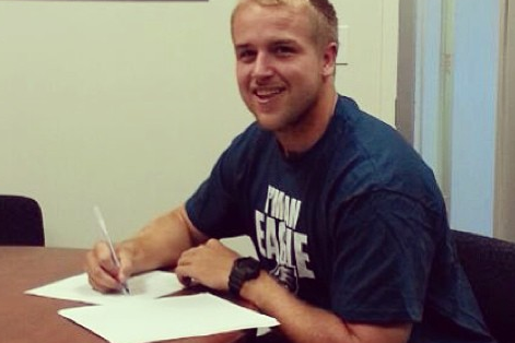 Eagles, Matt Barkley Agree to 4-Year Rookie Deal