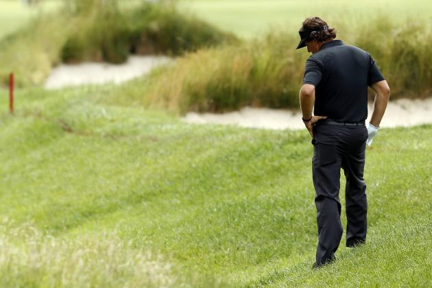 US Open Prediction: Merion Will Deliver a Quality Winner, Like Phil Mickelson