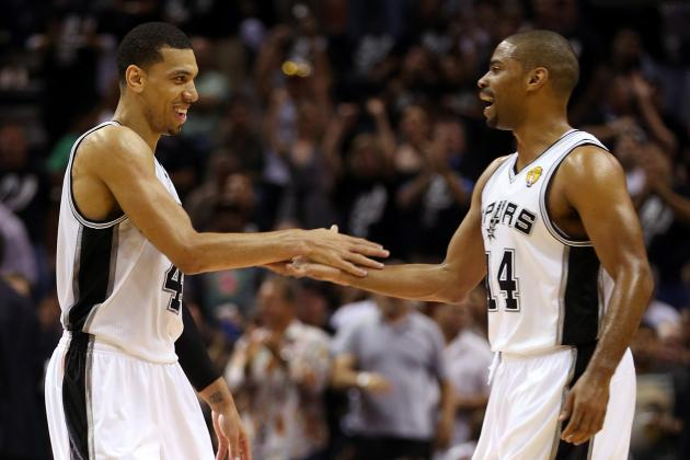 San Antonio Spurs Proving Depth Does Matter In 2013 NBA Finals