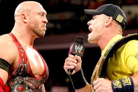 Payback, John Cena, CM Punk and Latest WWE News and Rumors from Ring Rust Radio