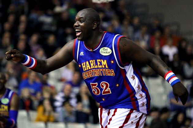 Harlem Globetrotters Must Remain in New York to Preserve Legacy