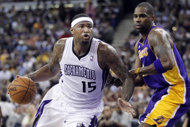 DeMarcus Cousins' Offseason to-Do List for Maximizing Potential Next Season