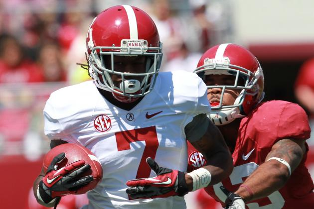 Alabama Football: Latest Buzz Surrounding Current 2-Time BCS Champions