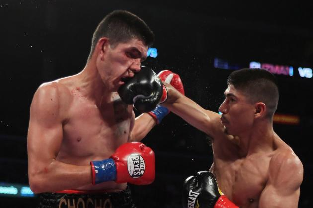 Mikey Garcia: Rise to Stardom Shows Featherweight Champ's Refreshing Humility