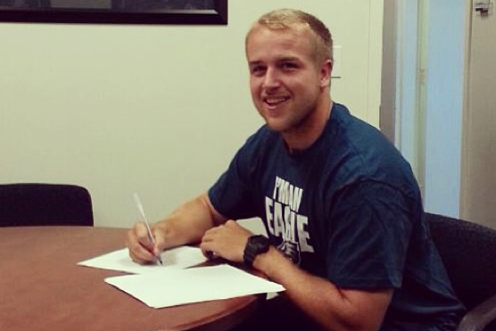 Matt Barkley's Contract with Eagles Highlights Unpredictability of Draft Process