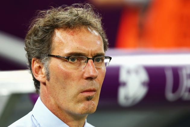 Laurent Blanc Is the Smart Choice to Replace Carlo Ancelotti at PSG