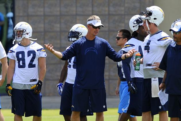 At the Conclusion of Mini Camp, Mike McCoy Has Team's Respect