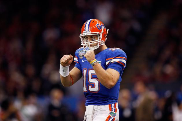 Why the New England Patriots Are a Better Football Team with Tim Tebow
