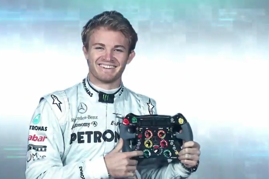 Why Are F1 Steering Wheels so Complicated?