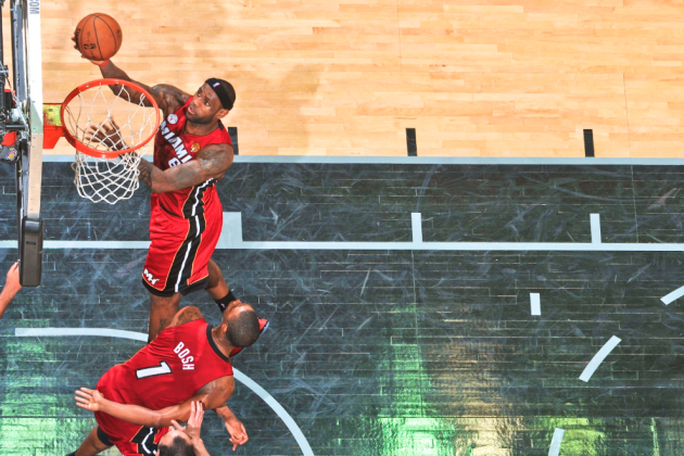 Blueprint for Miami Heat to Defy History, Bounce Back in NBA Finals