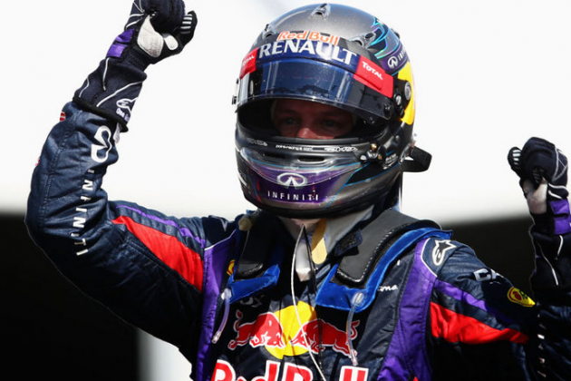 Epic Formula 1 Pics