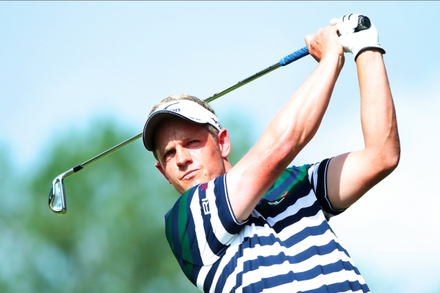 US Open Golf 2013 Leaderboard: Day 1 Scores, Results and Analysis