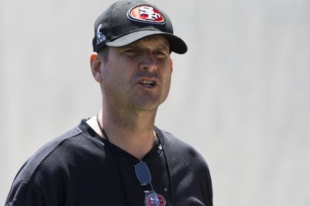 Harbaugh: Dahl's Insights Confirmed What 49ers Already Knew