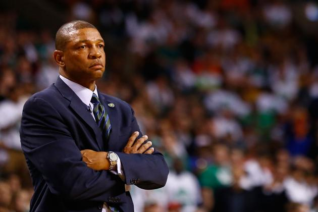 What Could Life After the Boston Celtics Look Like for Doc Rivers?