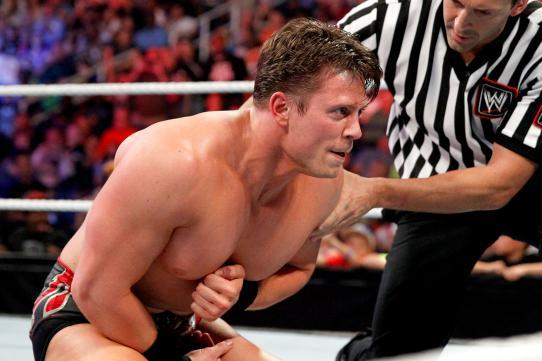 Why the Miz Should Win at Payback