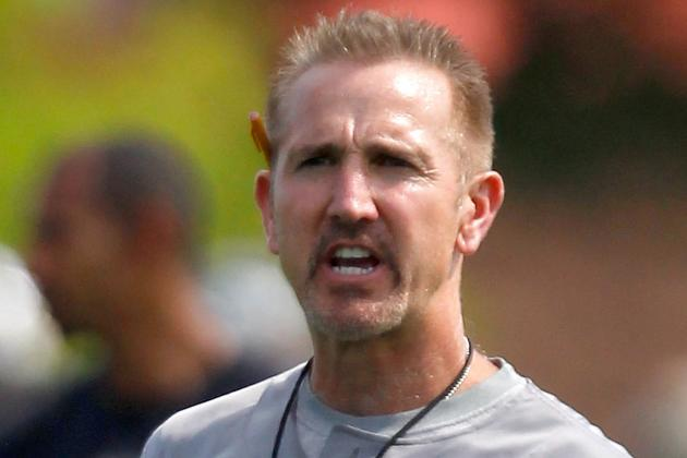 Steve Spagnuolo Finds a New Focus on the Ravens Coaching Staff