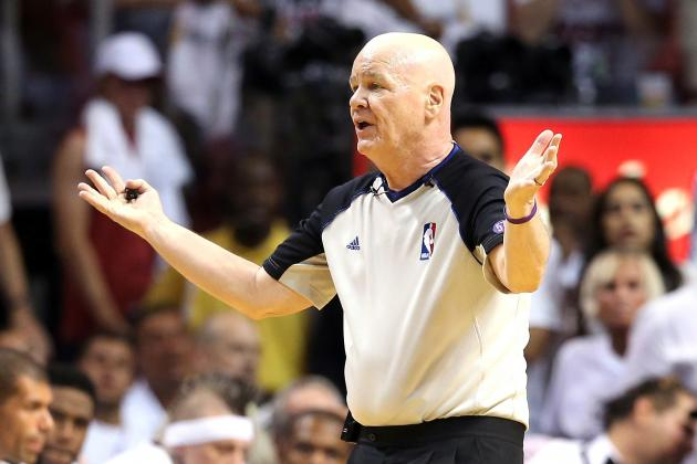 Could NBA Follow in NFL's Steps Giving Coaches 'Challenge Flags'?