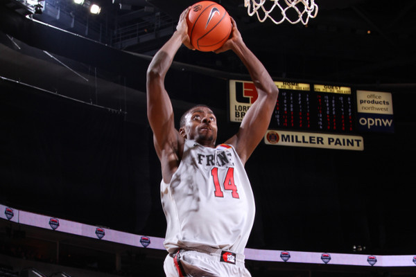 Livio Jean-Charles Picked by San Antonio Spurs: Scouting Report and Analysis