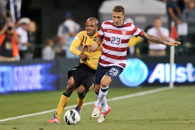 Why Fabian Johnson Will Be the Key U.S. Player Against Honduras