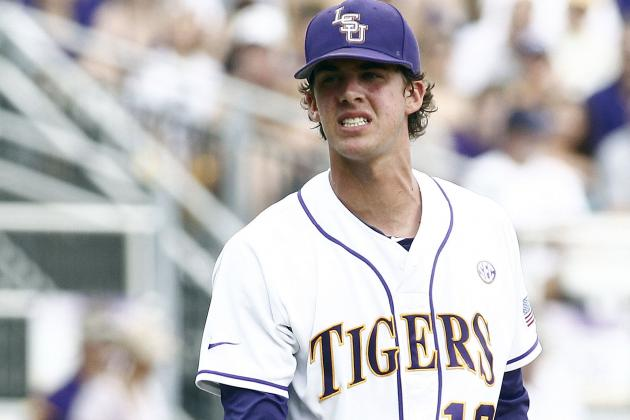 College World Series 2013: Players to Watch in Sunday's Opening-Round Games