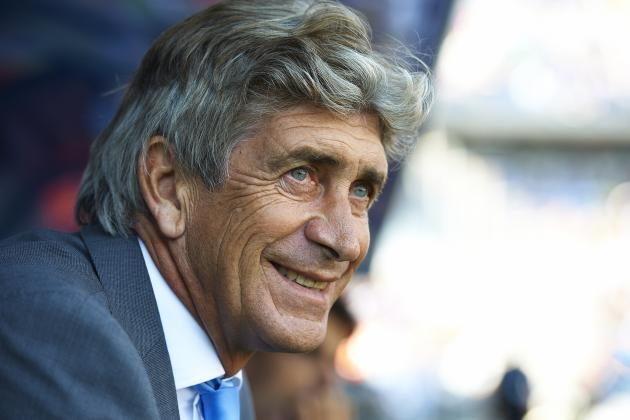 Manchester City: Will Manuel Pellegrini Live Up to Roberto Mancini's Standard?