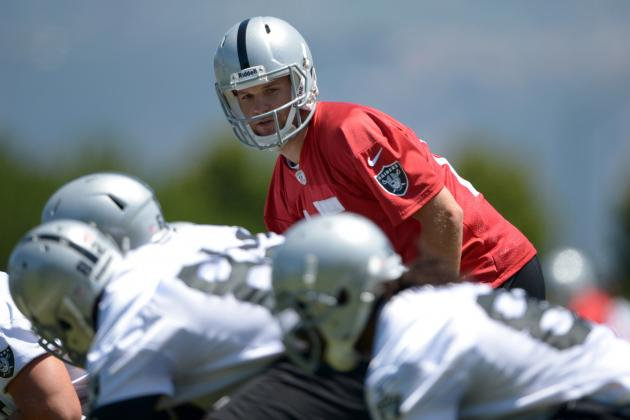Raiders' New Offensive Mindset All About Adaptability