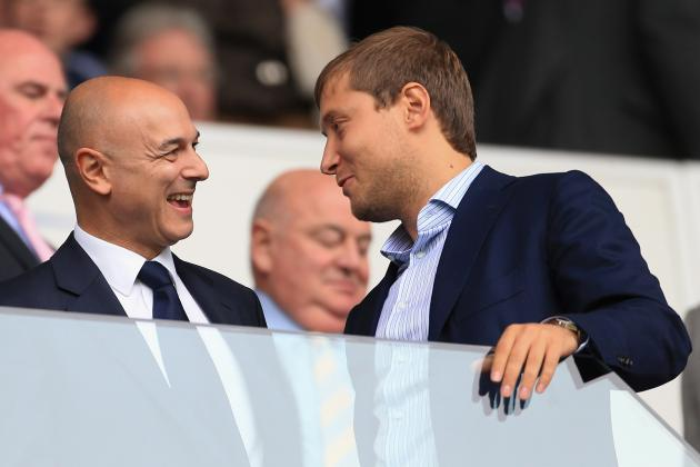Spurs' Transfer Dealings a Cut Above the Rest Despite League Critics