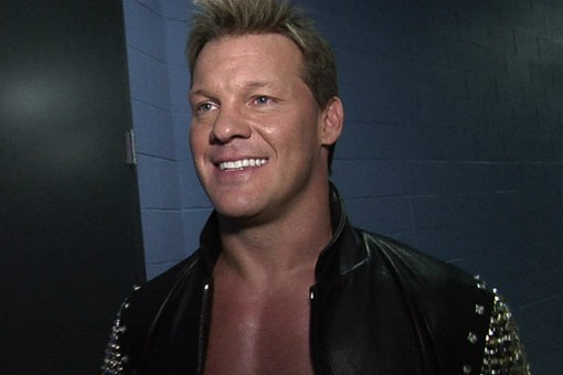 WWE Payback 2013: Chris Jericho Hams It Up as a Face Before Likely Heel Turn