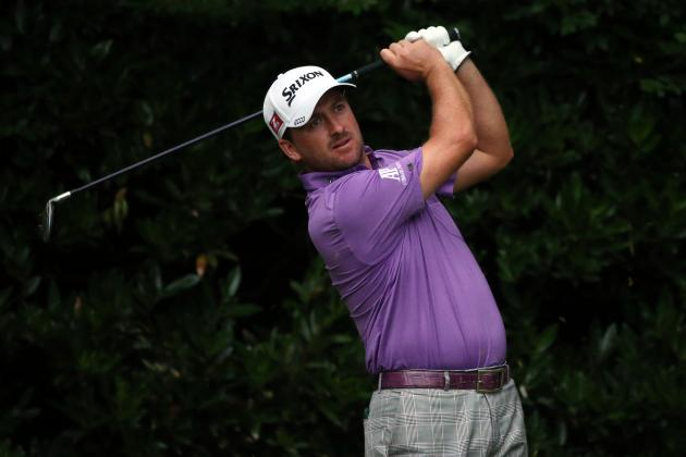 US Open Golf TV Coverage 2013: Updated Times and Listings for Friday
