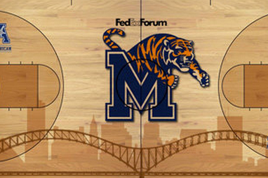 Memphis Invites Fans to Help Choose Between Four New Court Designs