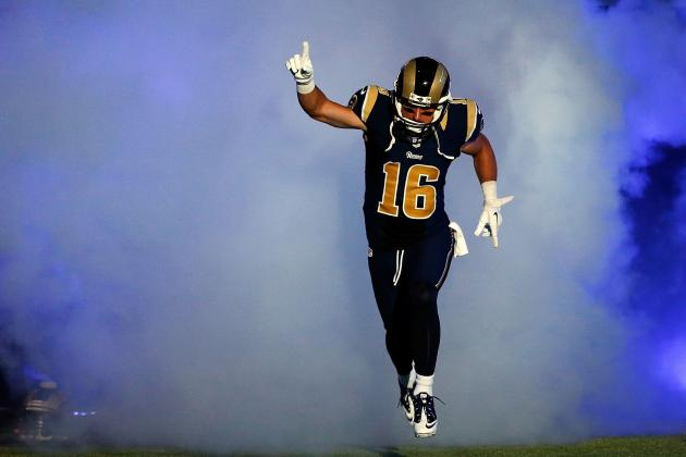 In-Depth 2013 Projections for the New England Patriots' Danny Amendola