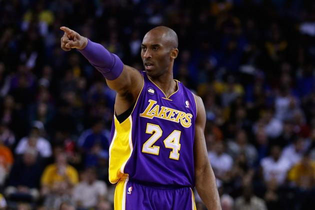What Is Kobe Bryant's Proper Role on the LA Lakers Next Year?