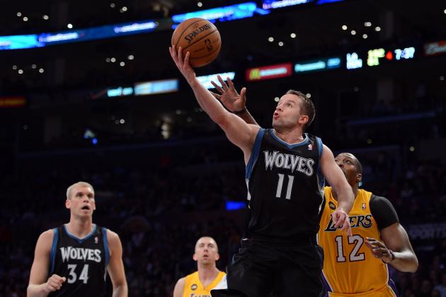 Minnesota Timberwolves Areas That Must Be Upgraded Before 2013 Season