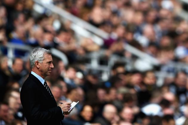 How Can Newcastle United Turn Their Fortunes Around?