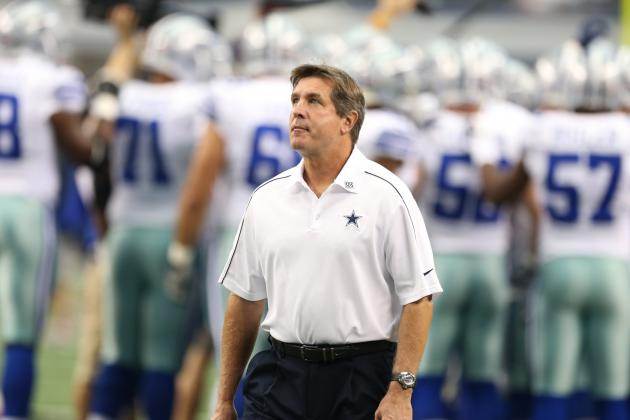 Designing the Ideal Dallas Cowboys Offense