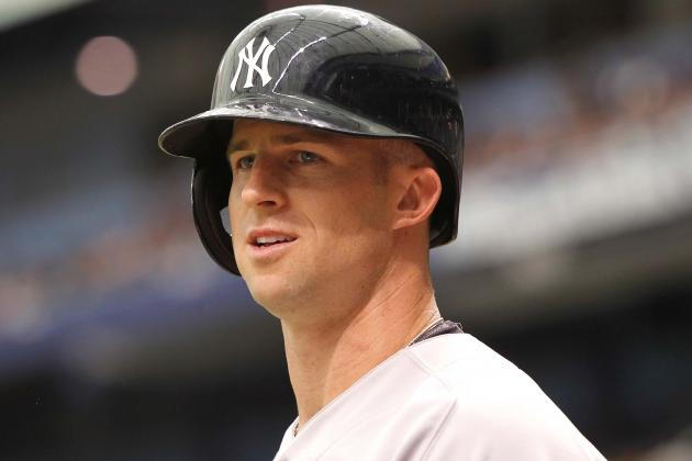 New York Yankees: Brett Gardner Finally Proving Doubters Wrong