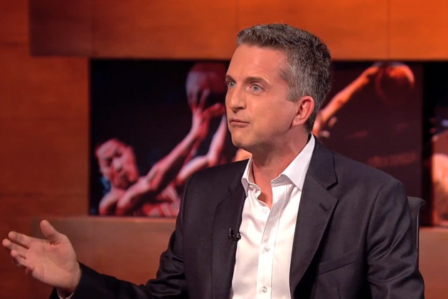 Bill Simmons Bashes ESPN Again Following Censorship of Joke