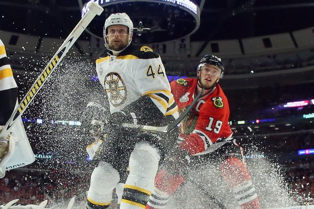 Stanley Cup Finals 2013: Players Each Team Will Be Counting on in Game 2