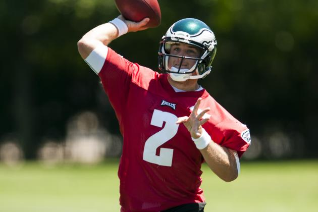 Adam Schefter Jabs, Matt Barkley Counter-Punches in Catty Twitter Exchange