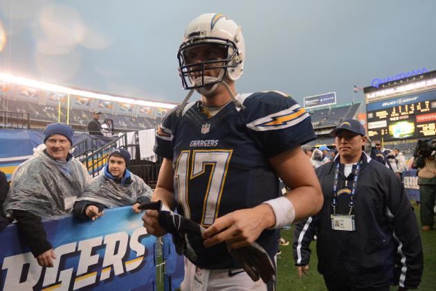 Observations, Questions as Chargers Go Forward